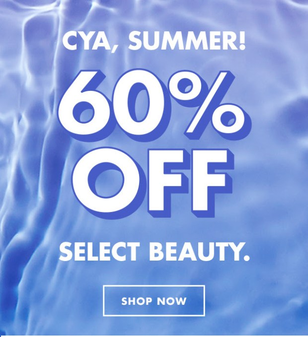 ELF Cosmetics Canada Labour Day Sale Up to 60 Off Select Beauty 2020 Canadian Deals - Glossense