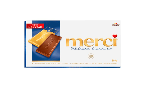 London Drugs Canada Free Merci Chocolate Bar Beauty Purchase 2020 Canadian Deals Coupon Code - Glossense