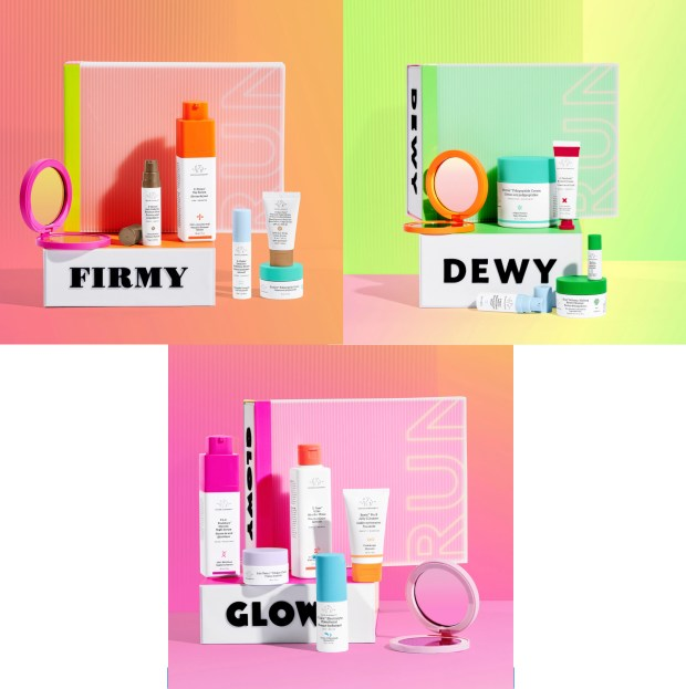 Sephora Canada Drunk Elephant Glowy Firmy Dewy Firmy 2020 Holiday Christmas Skincare Sets Canadian New Releases Gift Ideas 2021 - Glossense
