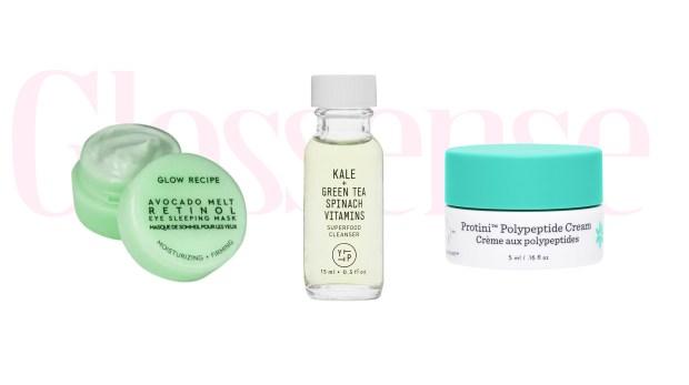 Sephora Canada Free Skincare Deluxe Sample Promo Coupon Code DE YTTP Glow - Glossense