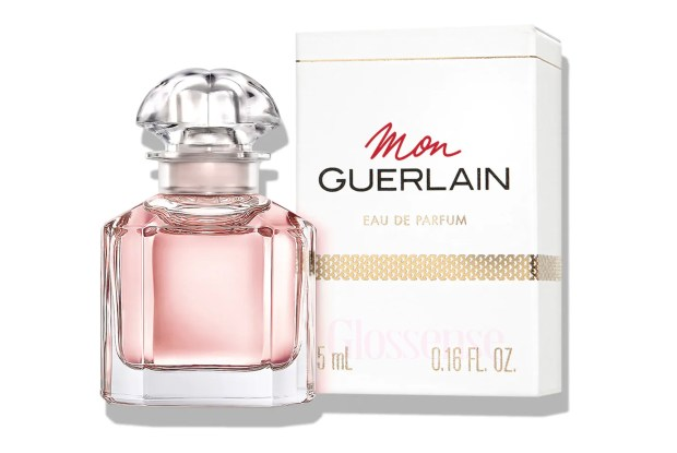 Shoppers Drug Mart Canada GWP Free Guerlain Mon Guerlain EDP Mini Perfume Gift - Glossense