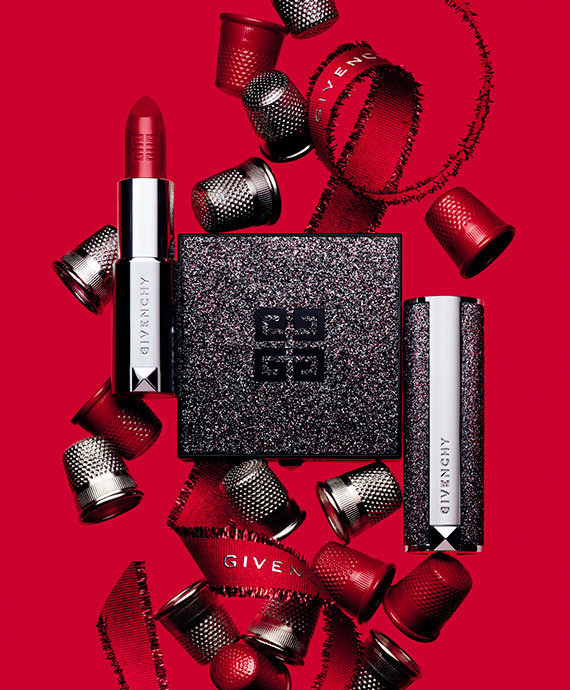 Beautylish Sephora Canada Givenchy 2020 Holiday Christmas Makeup Collection Canadian New Releases Gift Ideas - Glossense
