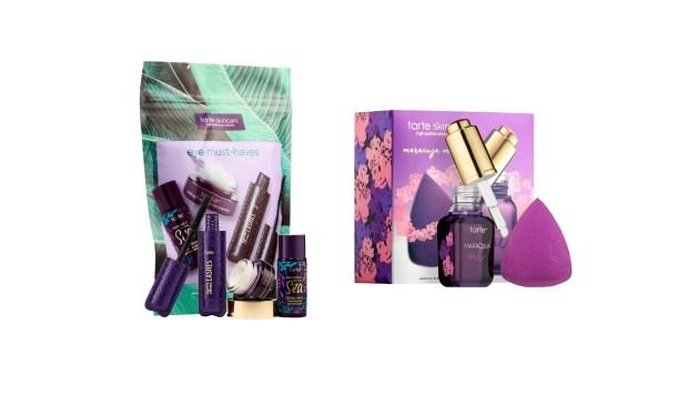 Sephora Canada Hot Sale 50 Off Tarte Cosmetics Perfect Stocking Stuffer Gift Sets Fall 2020 Canadian Deals - Glossense