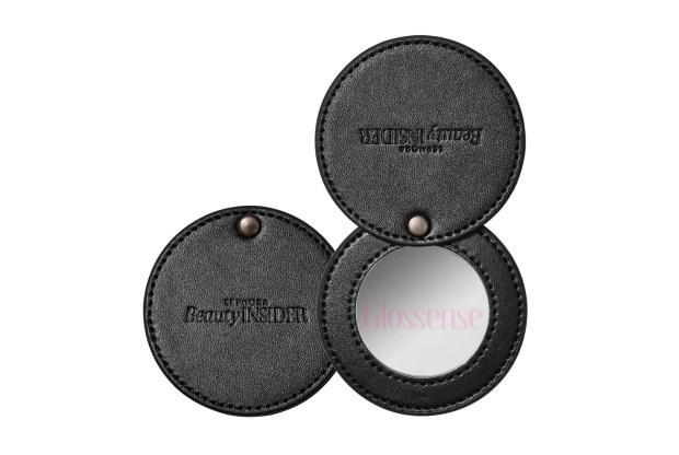 Sephora Canada Promo Code Free Beauty Insider Swivel Compact Mirror Purchase - Glossense