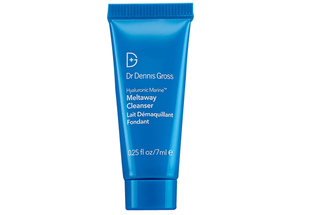 Sephora Canada Promo Code Free Dr Dennis Gross Skincare Meltaway Cleanser Deluxe Mini Sample Purchase - Glossense