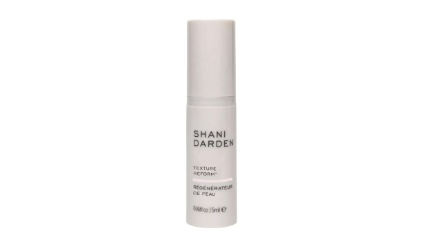Sephora Canada Promo Code Free Shani Darden Skin Care Texture Reform Deluxe Mini Sample - Glossense