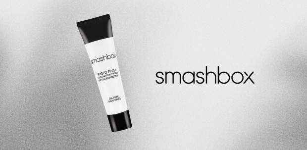 Beauty Shoppers Drug Mart Canada Free Smashbox Photo Finish Primer Deluxe Sample 2020 Canadian GWP - Glossense