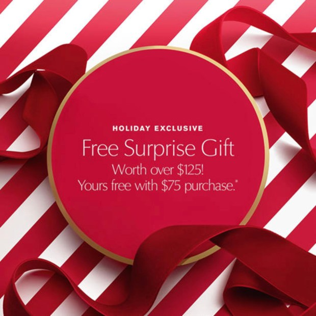 Estee Lauder Canada Free Singles Day Surprise Gift with Purchase 2020 Canadian Deals Promo Code - Glossense