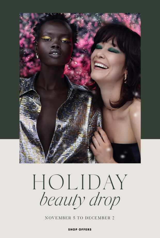 Holt Renfrew Canada Holiday Beauty Drop 2020 Free Luxe Gifts Events More Canadian Beauty Offers November 5 - December 2 2020 - Glossense