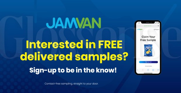 JamVan Canada Canadian Freebies Free Samples - Glossense