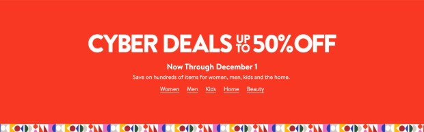 Nordstrom Canada Pre Black Friday 2020 Cyber Deals Canadian Sale 2021 - Glossense