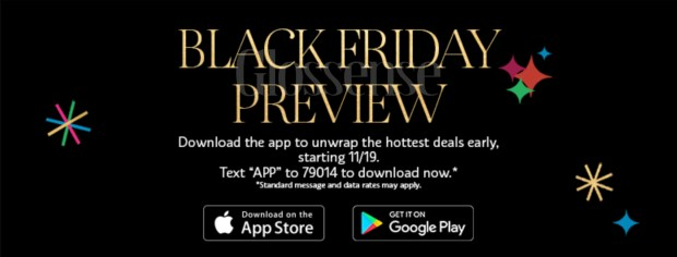 Sephora Canada Black Friday 2020 Preview Canadian Beauty Deals Sale Coming November 19 2020 - Glossense