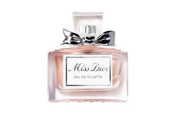Sephora Canada Promo Code Free Miss Dior Eau de Toilette Fragrance Deluxe Mini Sample - Glossense