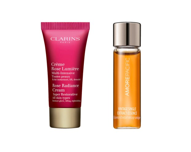 Sephora Canada Promo Code Free Skincare Deluxe Sample SmoothStep - Glossense