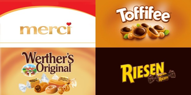 Shopper Army Canada New Mission Apply to Try Review Chocolates Caramels Merci Toffifee Werther's Original Riesen Free Canadian Rebate Sampling Opportunity - Glossense