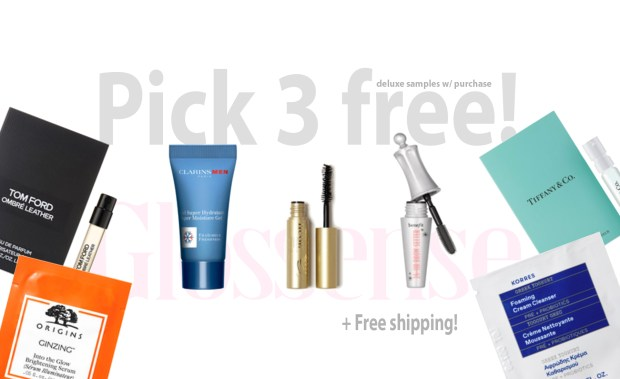 Shoppers Drug Mart Hot Canadian Samples Choose 3 Free Free Shipping Nov 17 2020 Deals - Glossense
