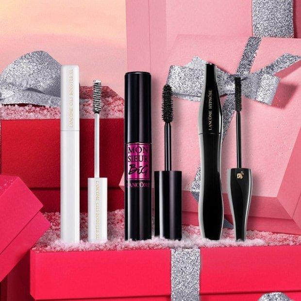 Lancome Canada Virtual Advent Calendar Offer Save on Mascara BOGO Sale - Glossense