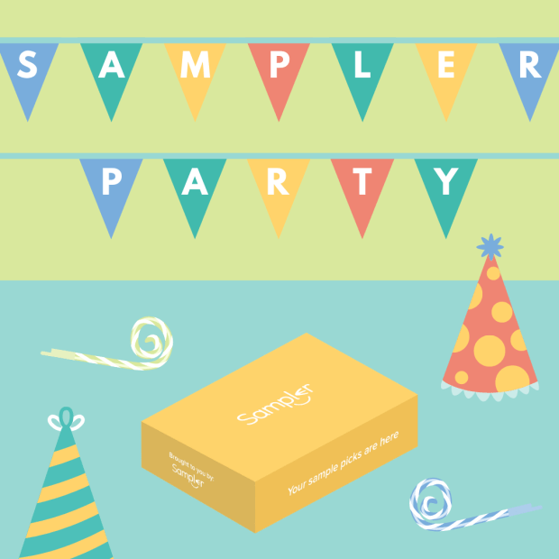 Sampler Canada Sampler Party Canada Free Canadian Samples Freebies Coupons - Glossense