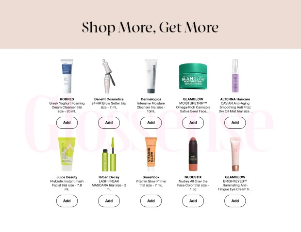 Sephora Canada Promo Code Shop More Get More Free Deluxe Mini Samples Canadian GWP Beauty Offer December 2020 - Glossense