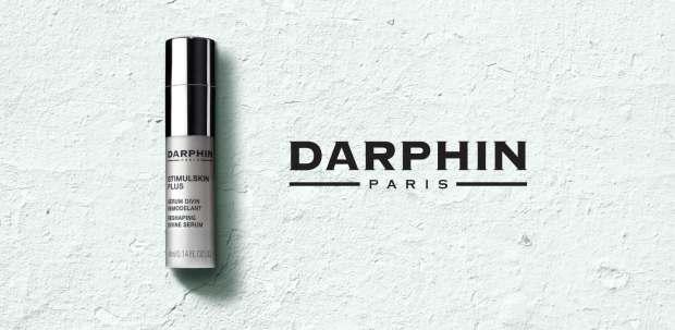 Shoppers Drug Mart Canada Free Darphin Stimulskin Plus Reshaping Divine Serum Deluxe Mini Sample - Glossense