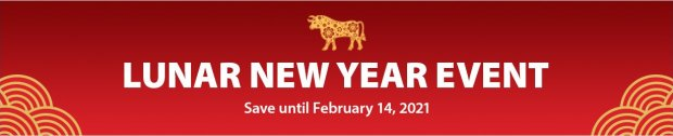 London Drugs Canada 2021 Lunar New Year Event Canadian Sale Deals - Glossense