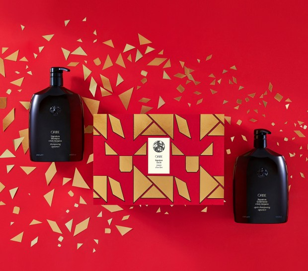 Nordstrom Canada Oribe 2021 Lunar New Year Canadian Release - Glossense