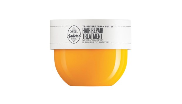 Sephora Canada Free Sol De Janiero Triple Butter Hair Mask Deluxe Mini Sample - Glossense