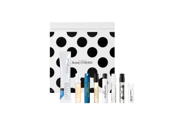 Sephora Canada Promo Code Free Fragrance Sample Set Bonus Shu Uemura Hair Mask Sample - Glossense