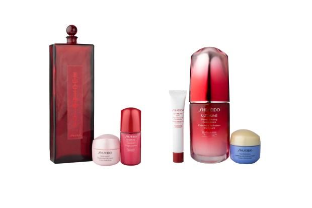 Shiseido Canada Year of the Ox 2021 Lunar New Year Sets - Glossense