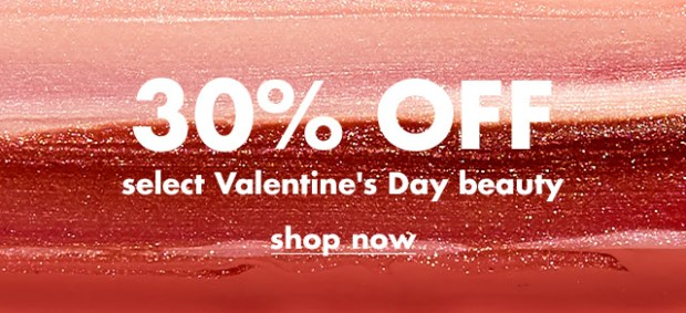 ELF Cosmetics Canada 30 Off Valentine's Day Beauty 2021 Canadian Deals Sale - Glossense