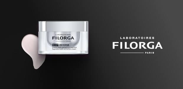 Shoppers Drug Mart Canada Free Filorga NCEF-Reverse Cream Deluxe Mini Sample - Glossense
