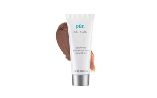 Shoppers Drug Mart Canada Free Pur Mud Mask Canadian GWP Offer - Glossense