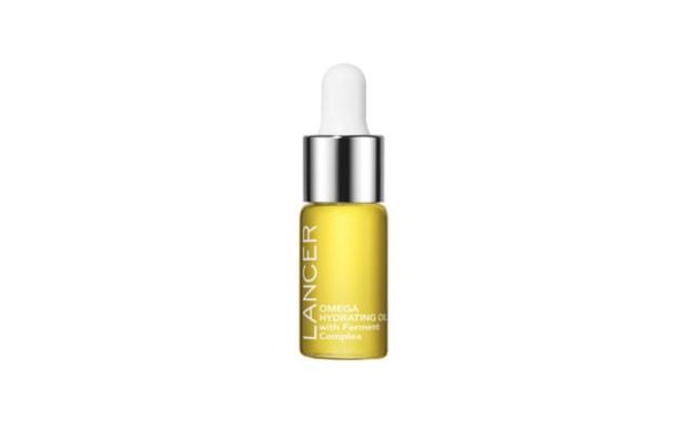 Shoppers Drug Mart Canada Lancer Skincare Free Omega Hydrating Oil GWP - Glossense
