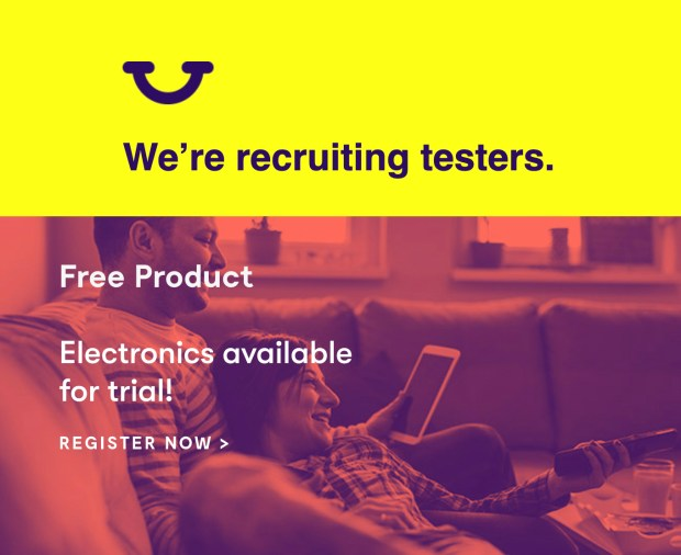 Home Tester Club Canada Apply to Become an Electronics Tester Canadian Deals - Glossense
