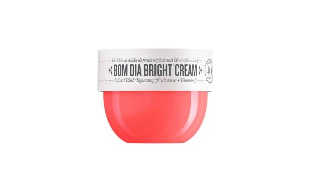 Sephora Canada Free Sol de Janeiro Bom Dia Bright Cream Mini Deluxe Sample - Glossense