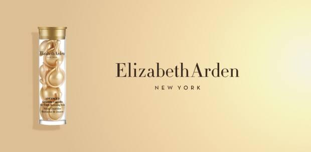 Shoppers Drug Mart Canada Free Sample of Elizabeth Arden Ceramide Capsules - Glossense