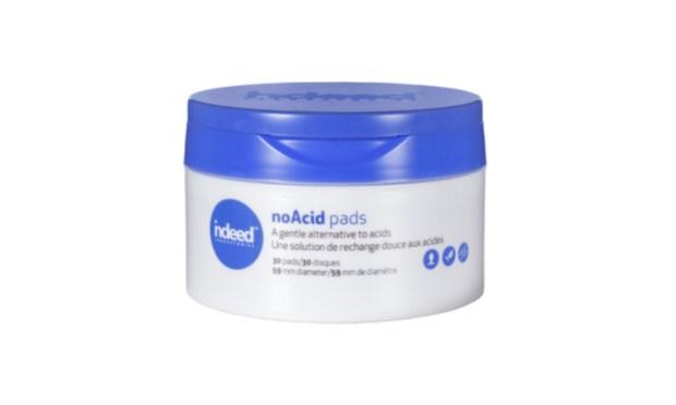Shoppers Drug Mart Canada GWP Free Indeed Labs NoAcid Pads - Glossense