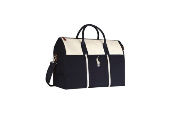 Shoppers Drug Mart Canada GWP Shop Ralph Lauren Polo Fragrance Free Duffle Bag - Glossense