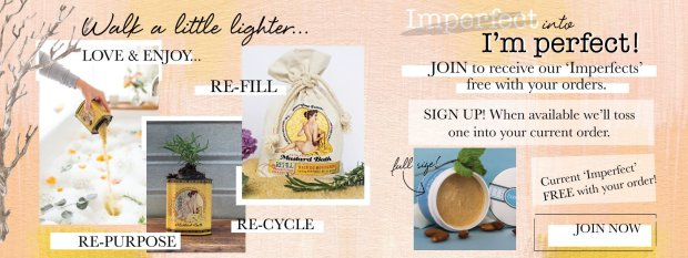 Barefoot Venus Canada Perfectly Imperfect Loyalty Program Ways to Recycle Free Gifts - Glossense