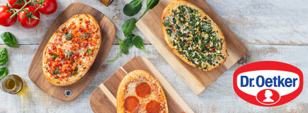 Candian Freebies Dr Oetker Pizza Butterly Sampling Opportunity - Glossense