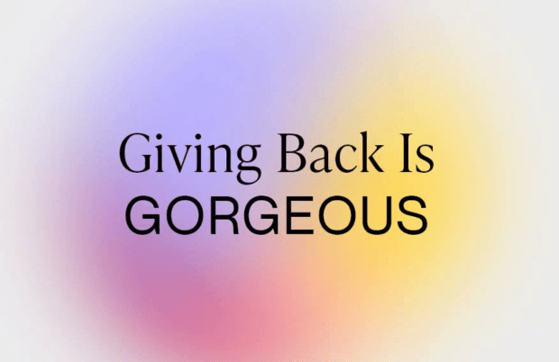 Hudson's Bay Canada Giving Back is Gorgeous Offer Spring 2021 Coupon Code - Glossense