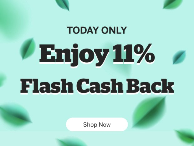 Rakuten Canada Shop Earth Day 2021 Deals Get Free Cash Back - Glossense