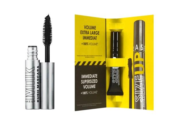 Sephora Canada Choose a Free Vegan Mascara Trial-Size Sample - Glossense