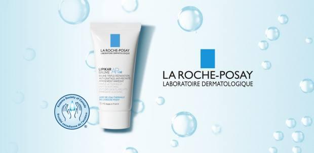 Shoppers Drug Mart Canada Free La Roche-Posay Lipikar Cream Deluxe Trial Sample - Glossense