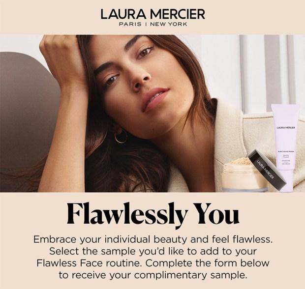 Canadian Freebies Free Laura Mercier Samples - Glossense