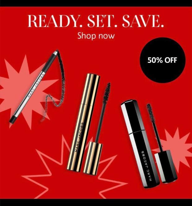 Sephora Canada Hot Marc Jacobs Sale Canadian Deals - Glossense