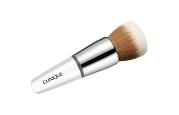 Shoppers Drug Mart GWP Canada Free Clinique Foundation Brush - Glossense