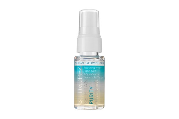 Sephora Canada Free St Tropez Tanning Mist Deluxe Sample - Glossense