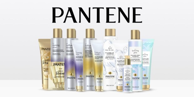 Shopper Army Canada Apply to Try Review Pantene Products for Free - Glossense
