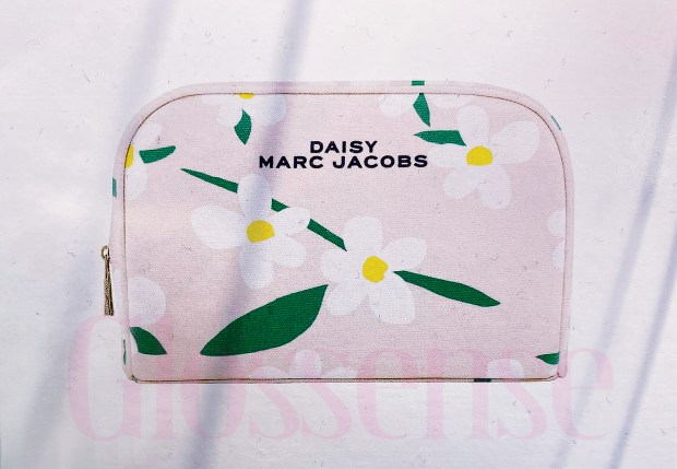 Shoppers Drug Mart Canada Free Marc Jacobs Makeup Bag - Glossense
